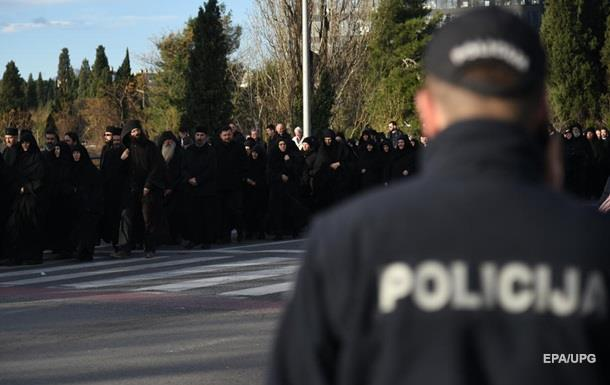 акции в Черногории