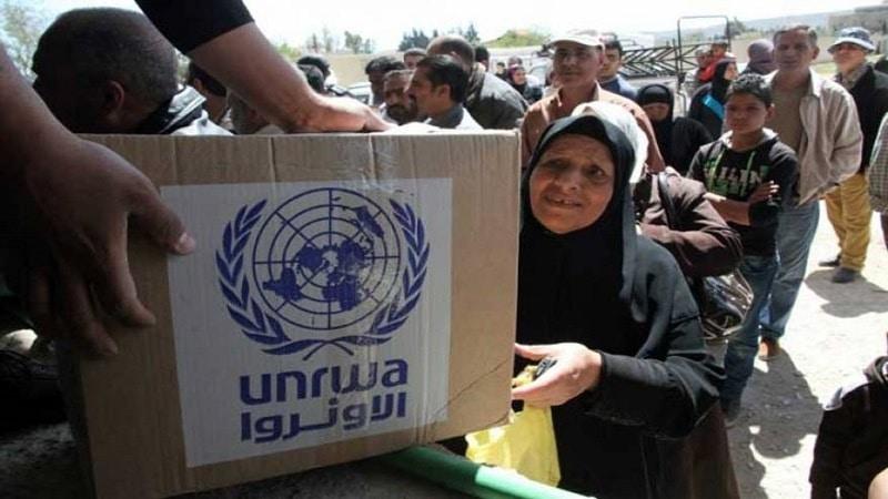 Предоставление помощи палестинским беженцам от БАПОР фото