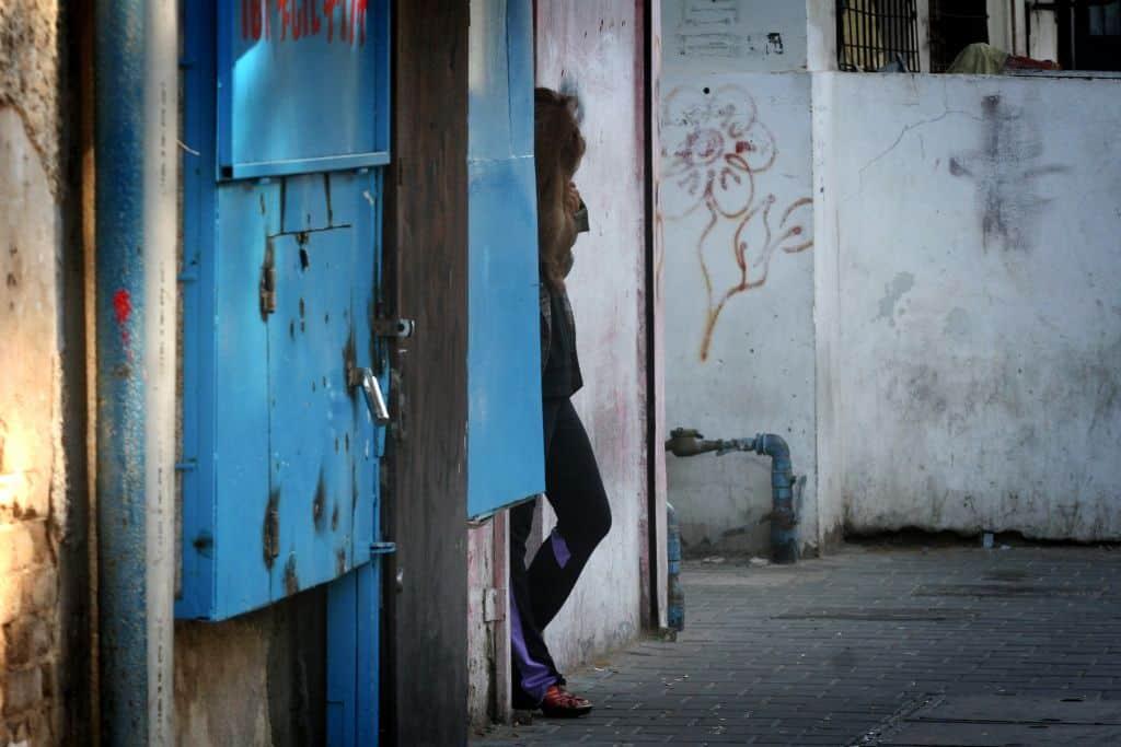 проституция в Израиле фото