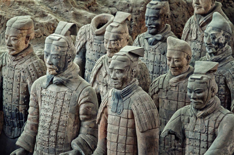 Terracotta Army 2 0492030b0 4019
