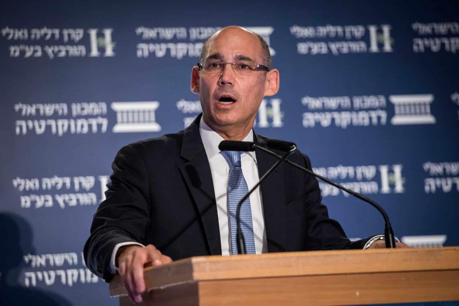глава банка израиля фото