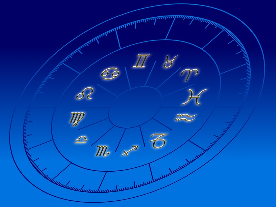 Знаки Зодиака астрология фото