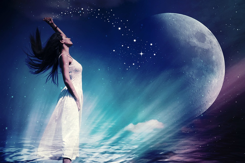 астрология картинка