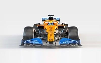 Болид McLaren формула-1 фото