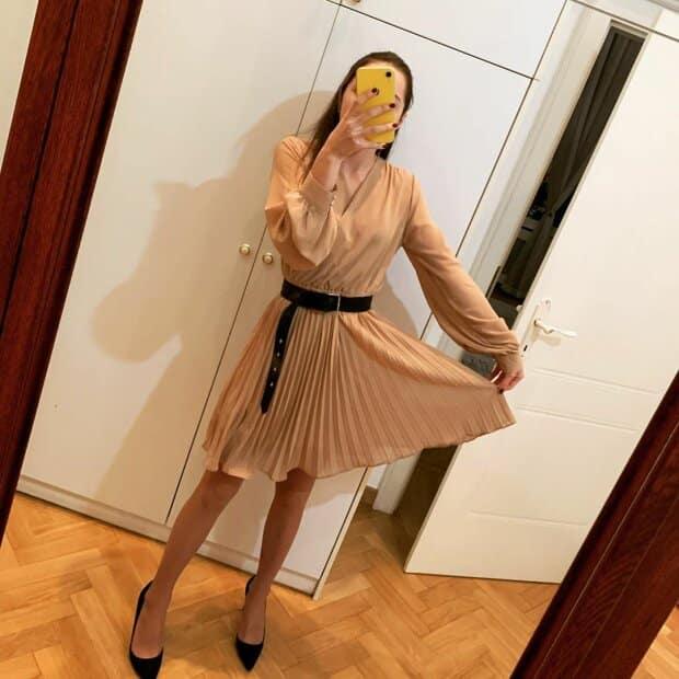 Анастасия Волочкова показала фото подросшей дочери