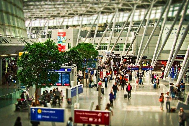 аэропорт изображение