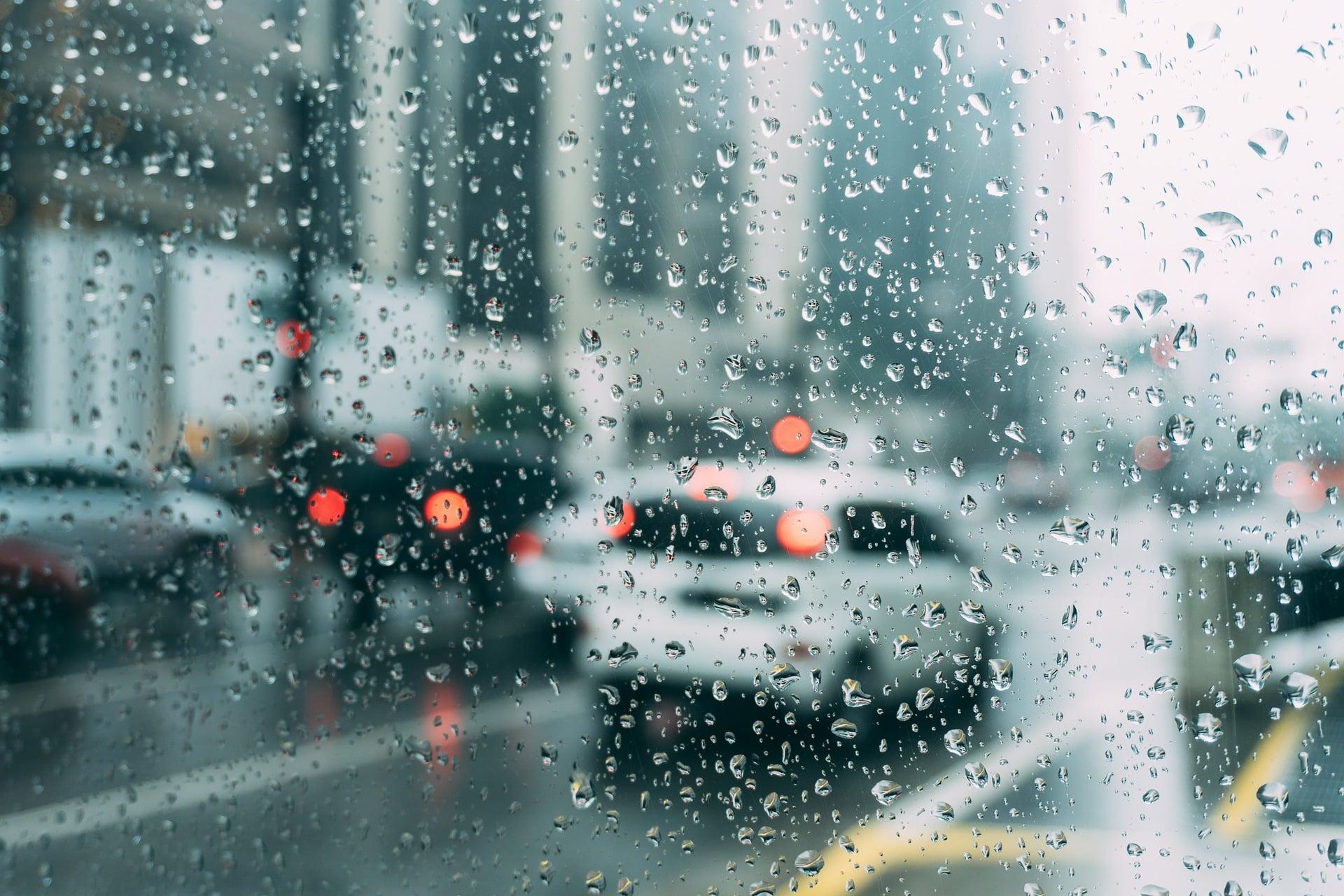 Прогноз погоды в Израиле на 1 марта, понедельник: местами дожди