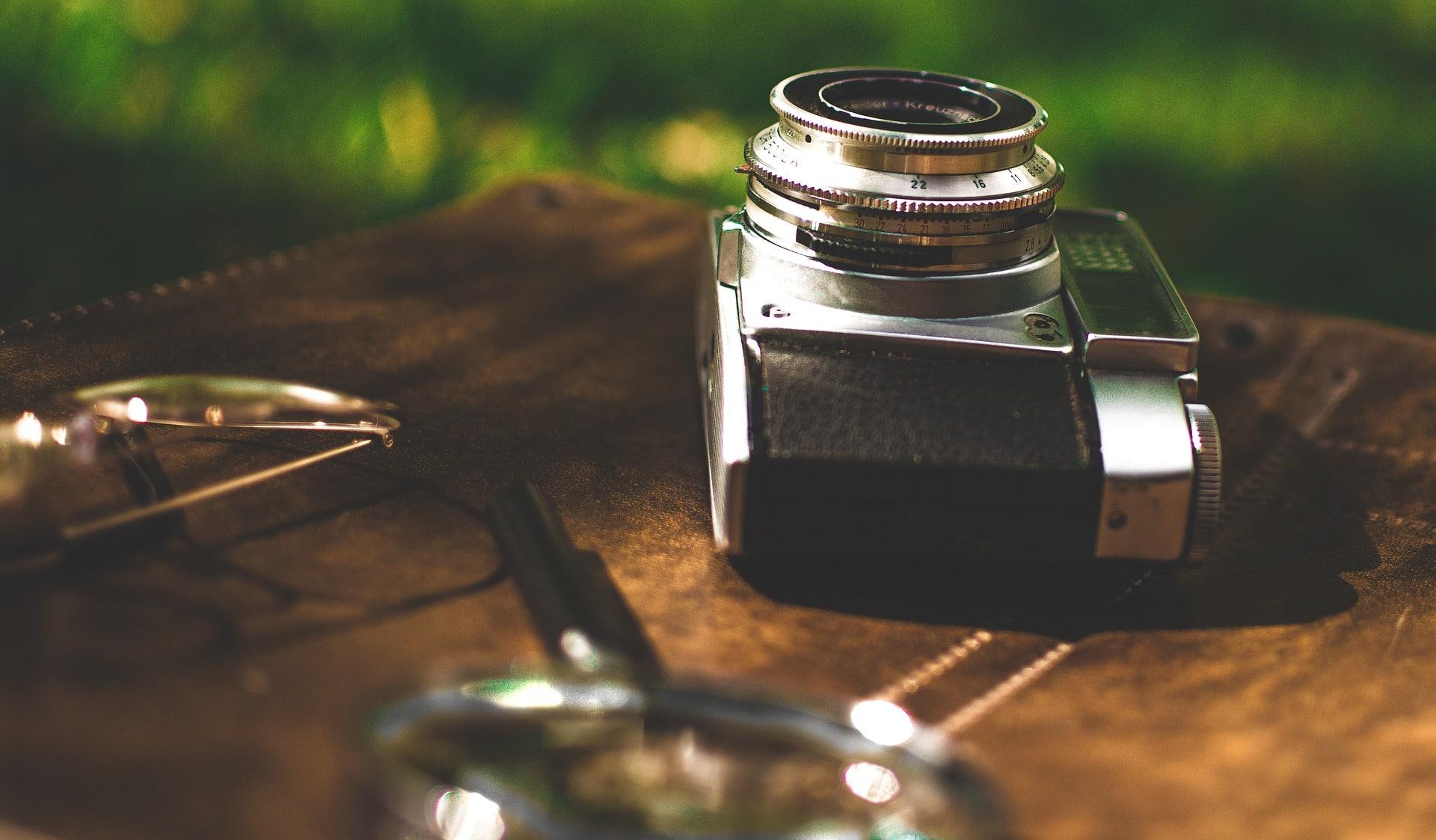 Фотоаппарат фото