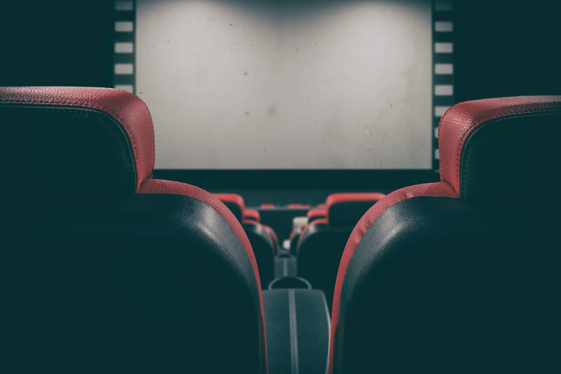 кинотеатр зал фото