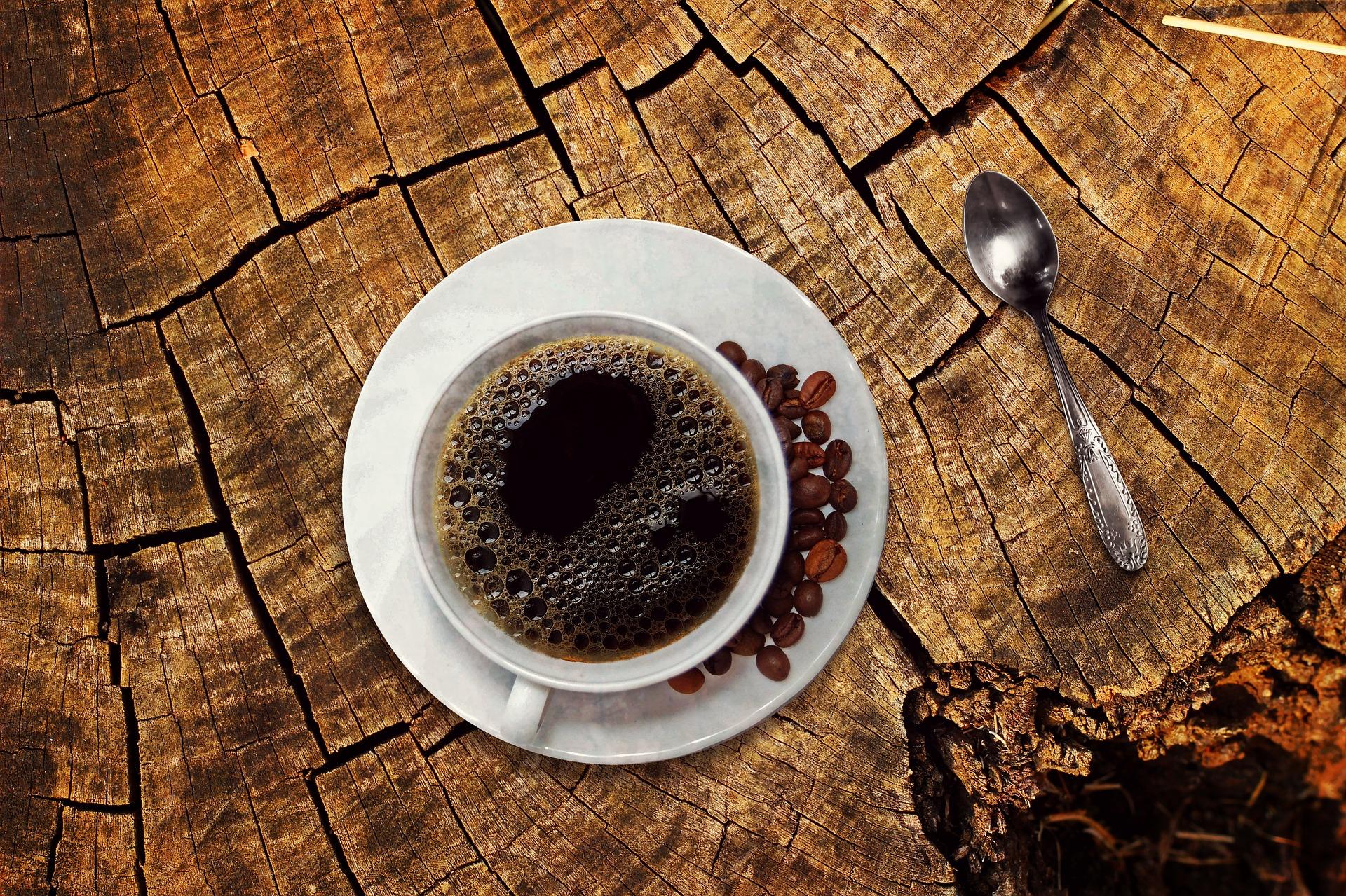 чашка кофе картинка