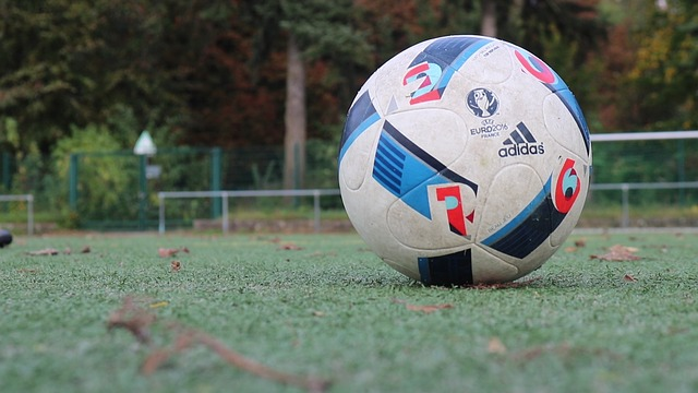УЕФА мяч футбол фото