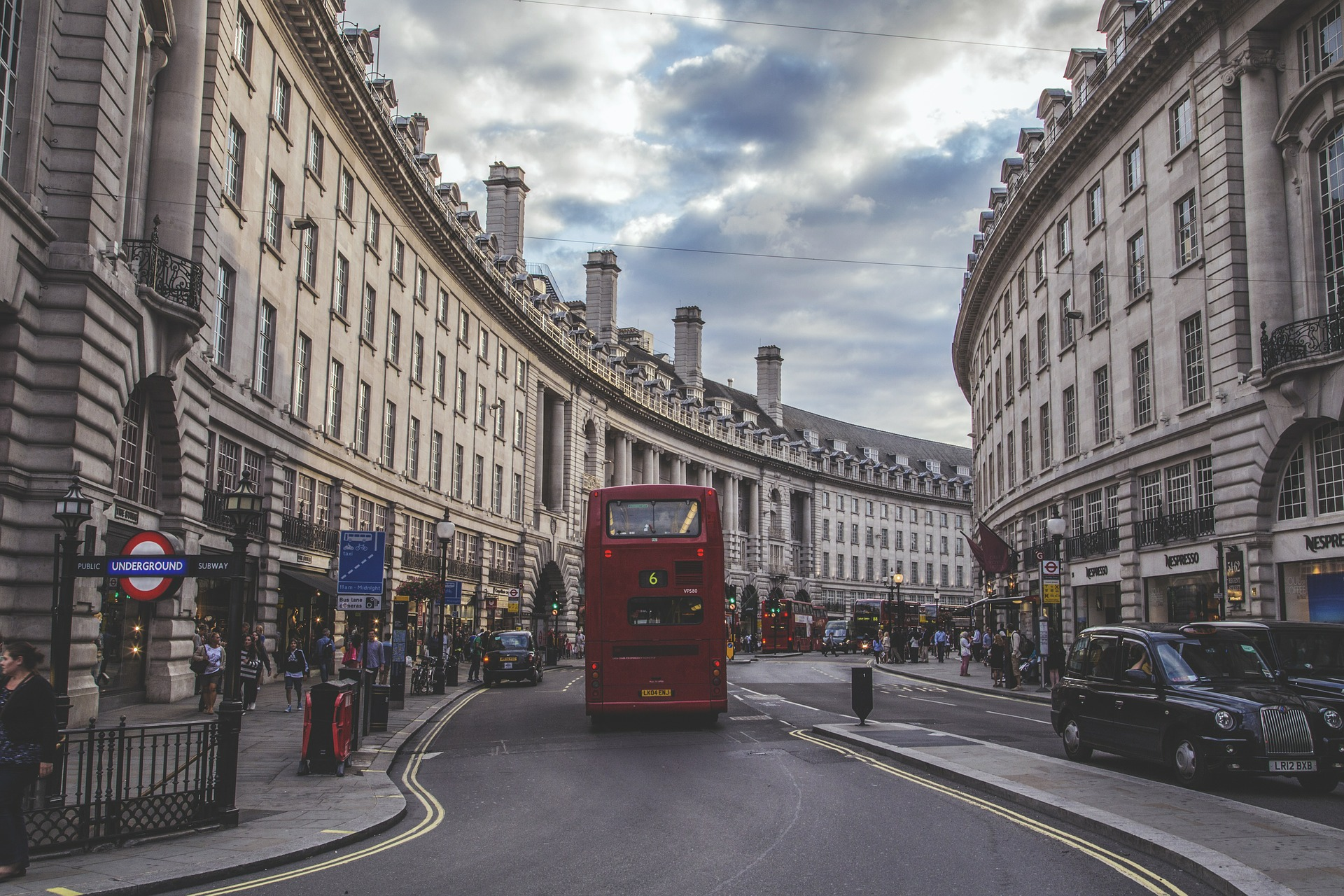 лондон великобритания фото