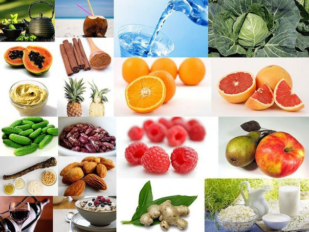 produkti zastavlyayushie nas hudet produkti zhiroszhigateli 1 grejpfrut