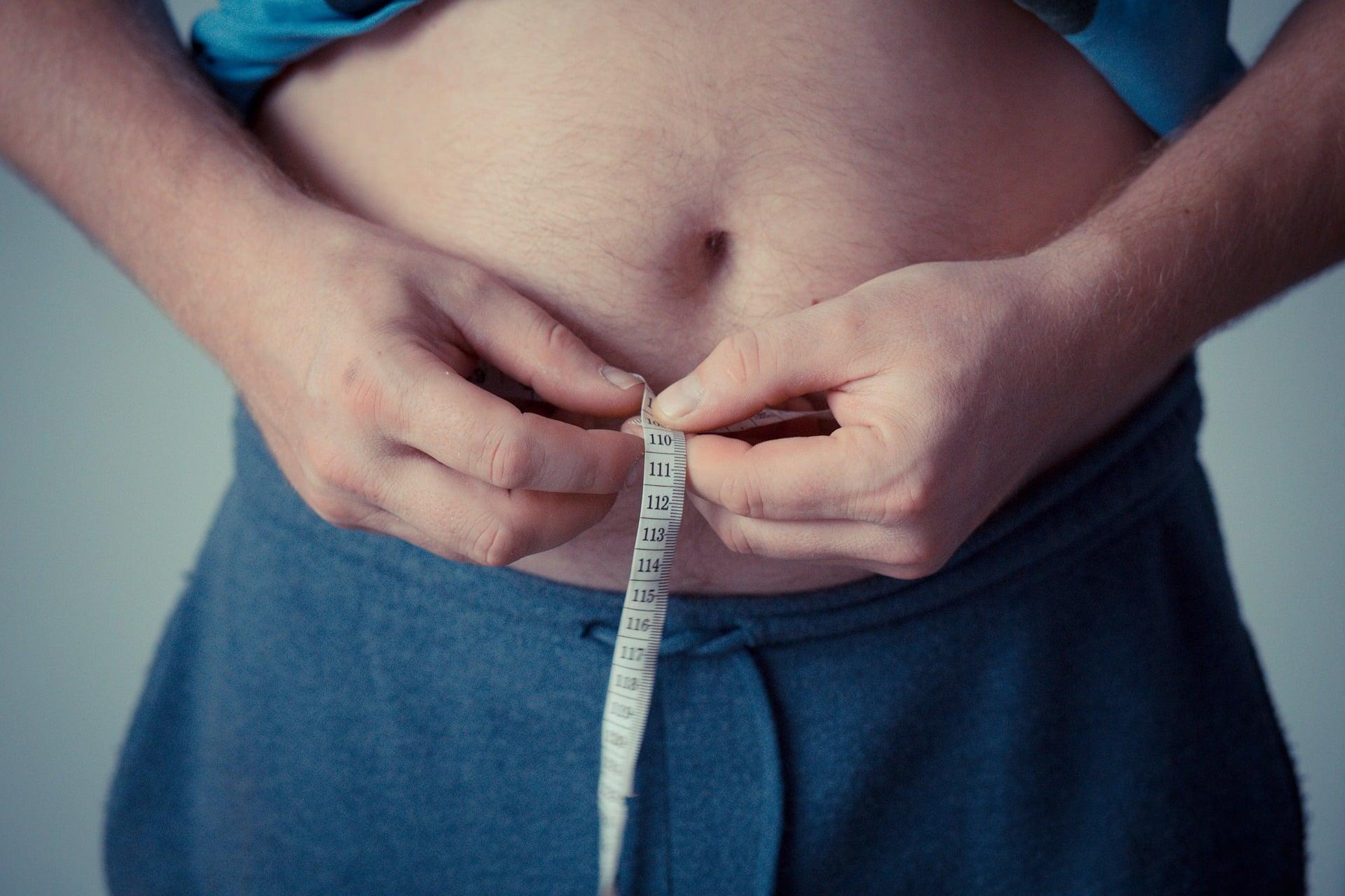 похудение вес картинка