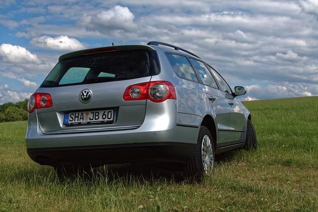 Авто Volkswagen фото