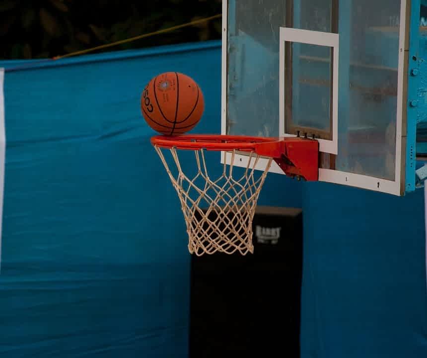 баскетбол мяч фото