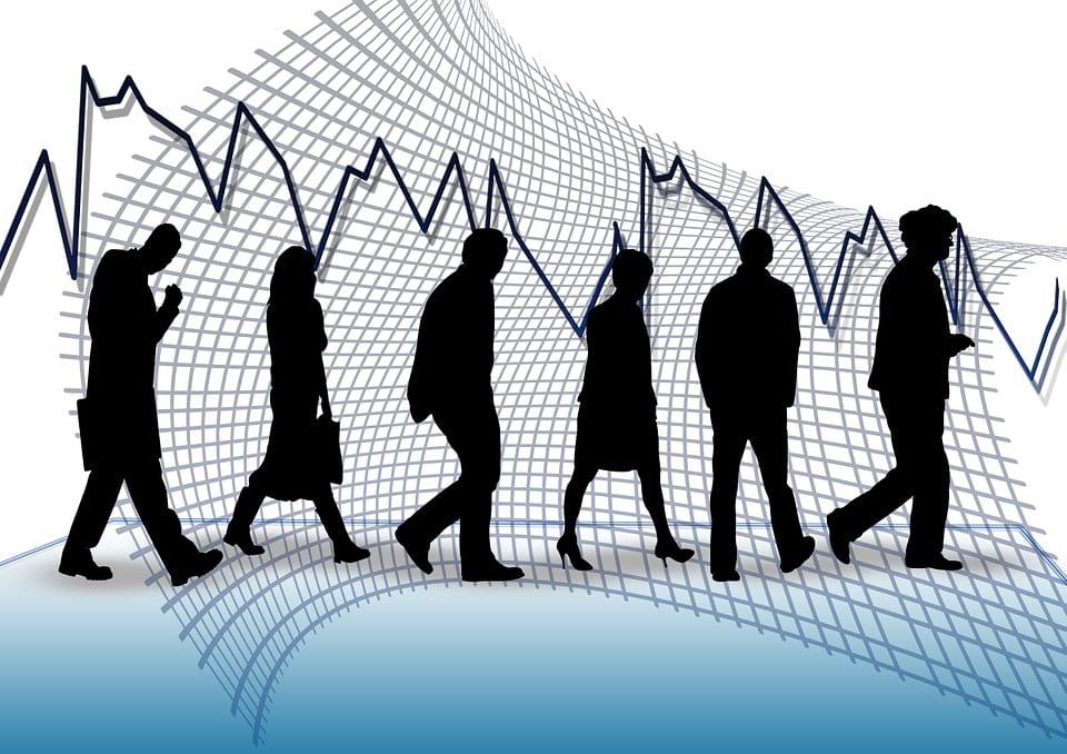 Безработица кризис изображение