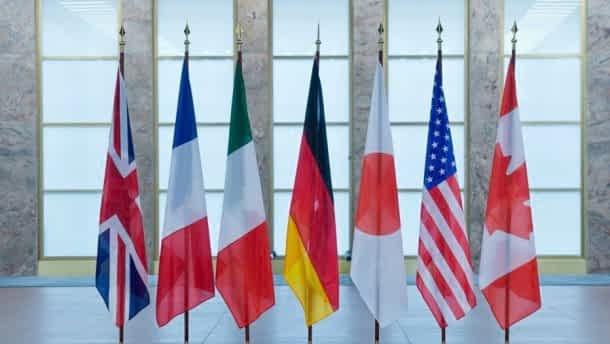 Большая семерка G7