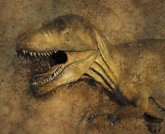 Dinozavr 2