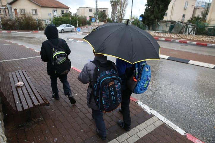 погода израиль фото