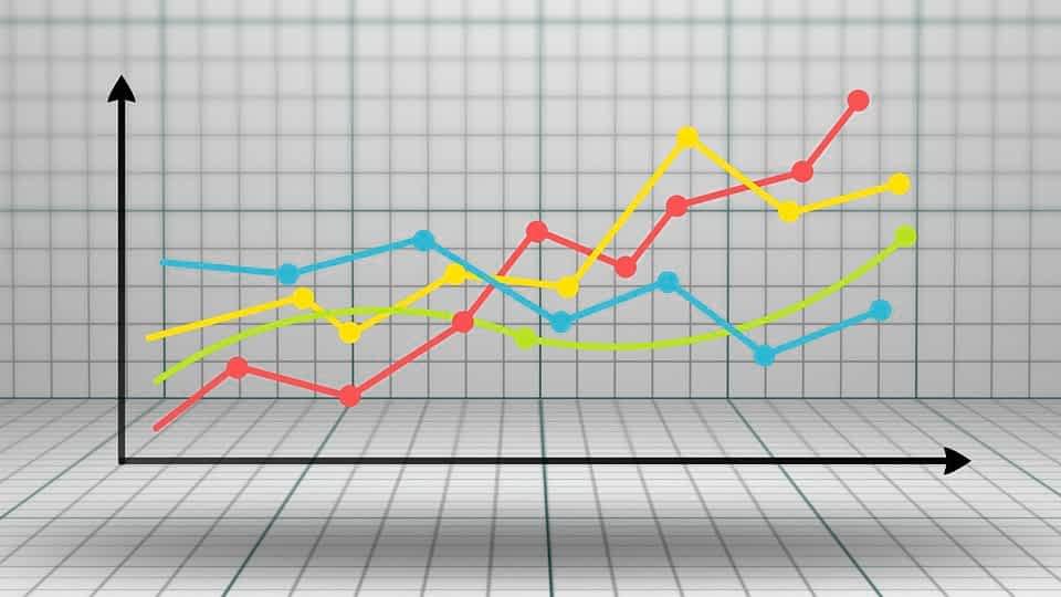 Экономика график изображение
