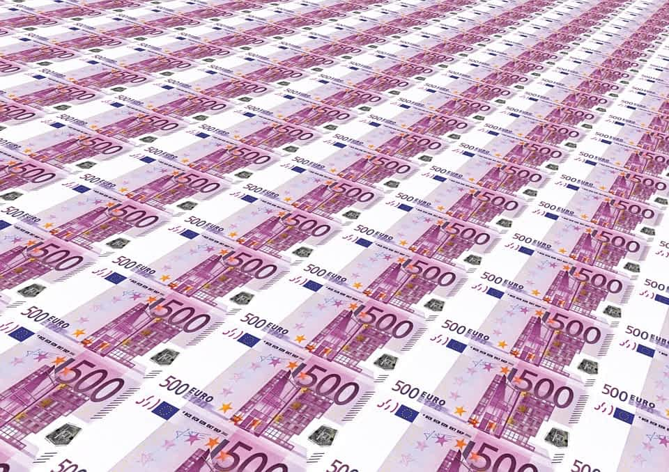 Evro valyuta