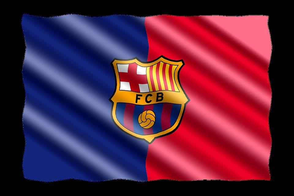 ФК Барселона картинка