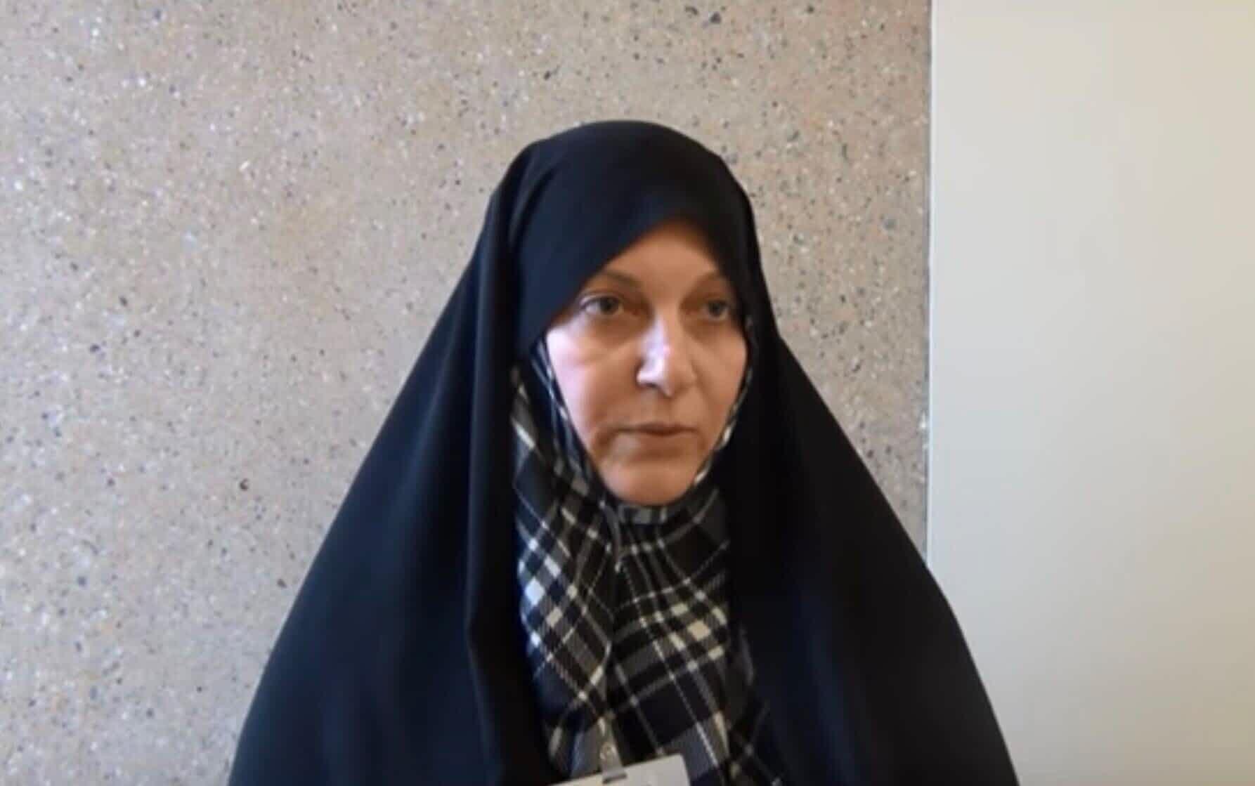 Fatima Rahbar