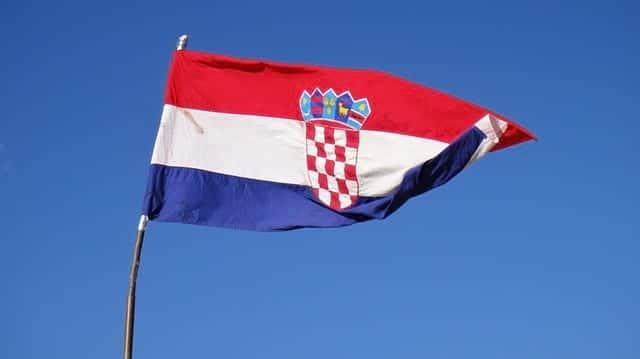 Flag Horvatii