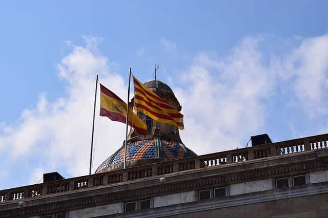 Крыса сорвала заседание парламента в Испании