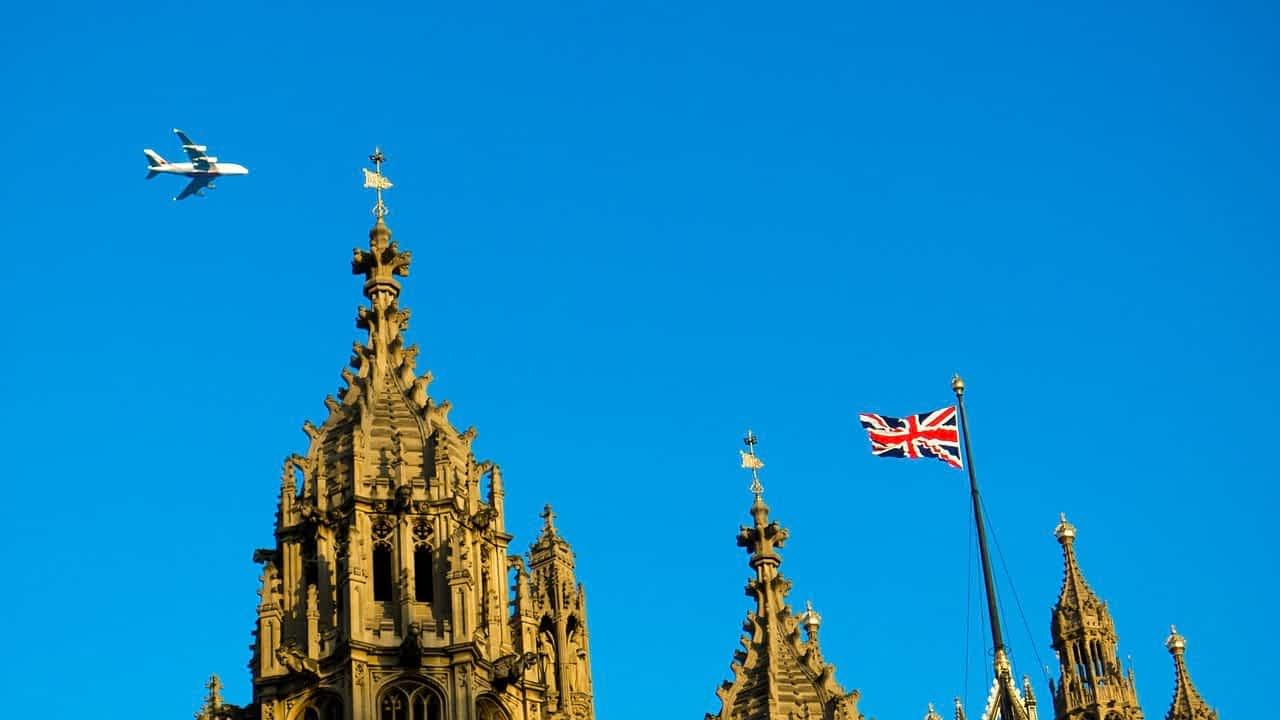 великобритания туризм фото