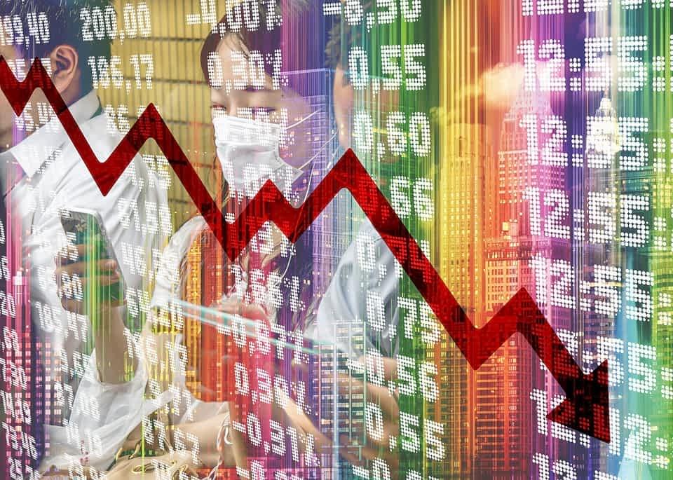 Фондовая биржа фото