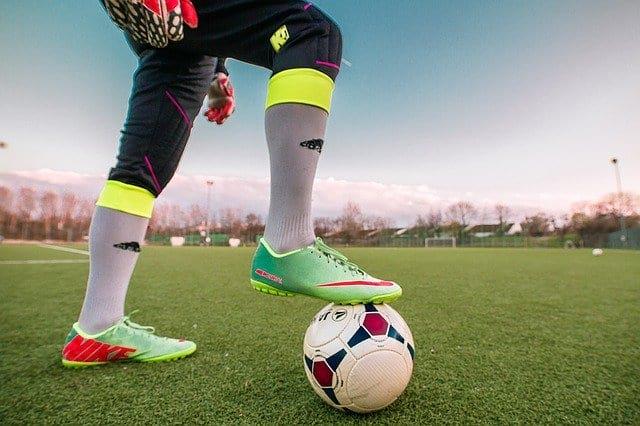 футбол спорт фото