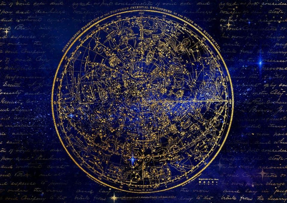 гороскоп фото