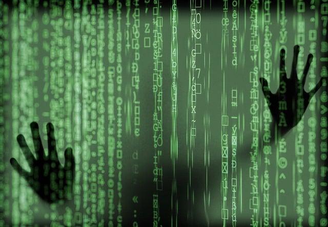 хакерская атака изображение