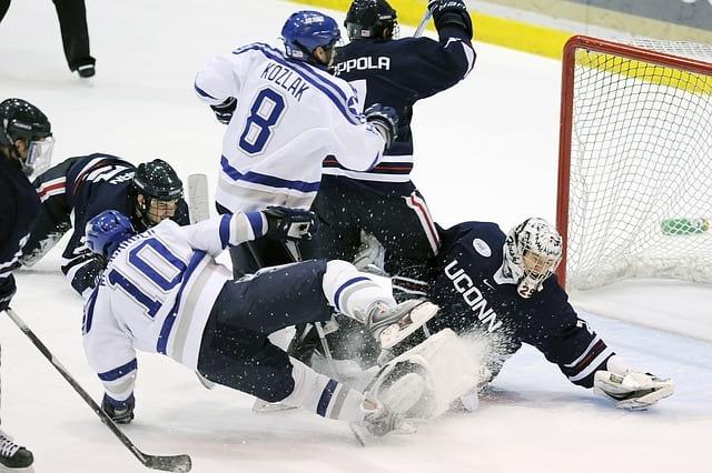 хоккей фото
