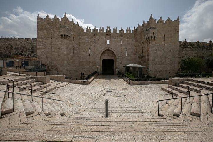 Ierusalim koronavirus 6