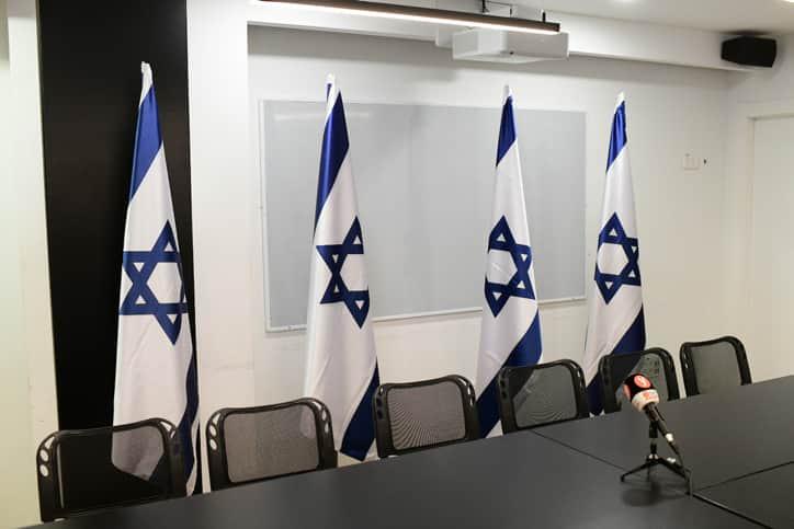 кнессет израиль фото