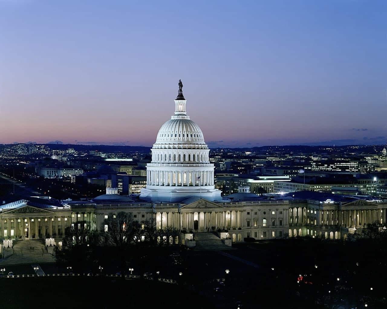 Конгресс США фото