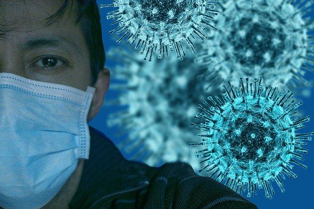Koronavirus 2 3