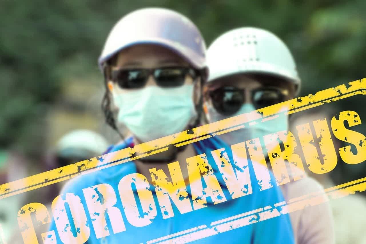 Koronavirus 4