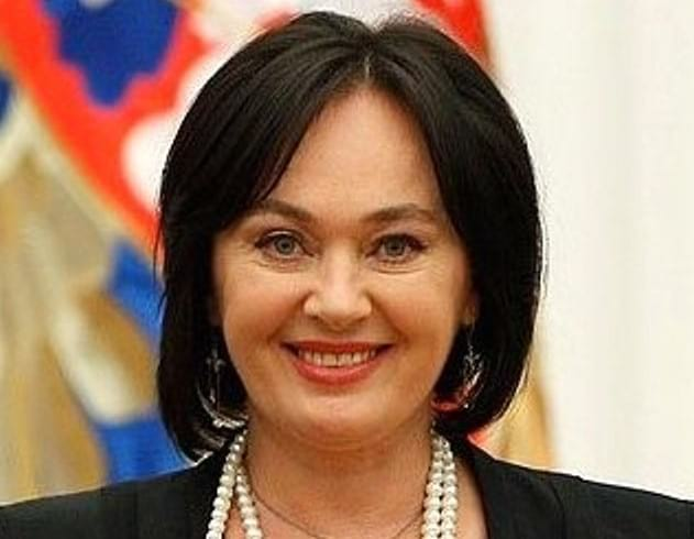 Лариса Гузеева фото