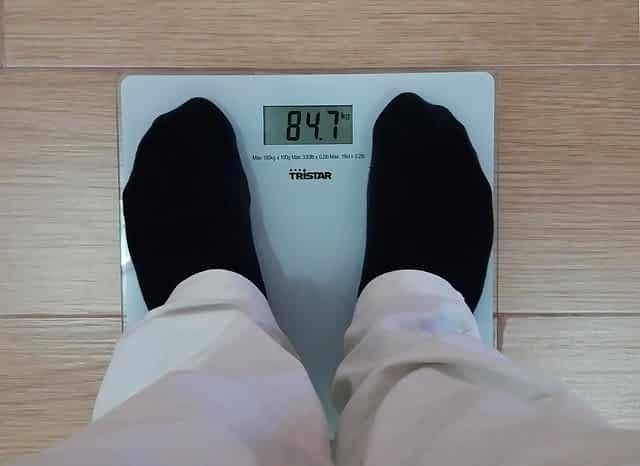 лишний вес картинка