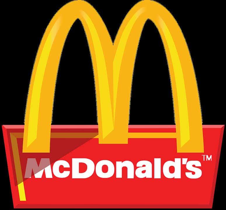 McDonald's изображение