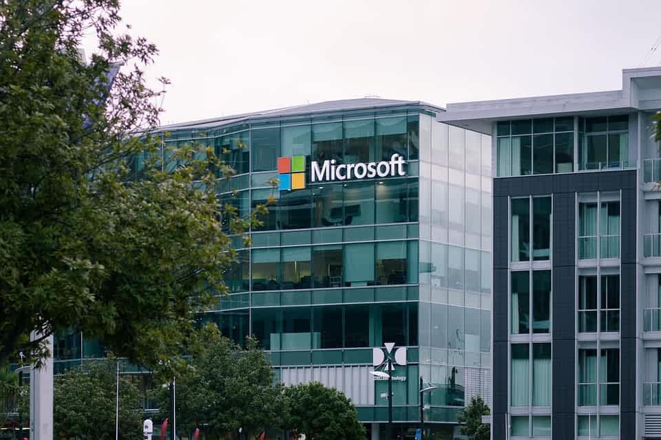 Microsoft корпорация офис изображение