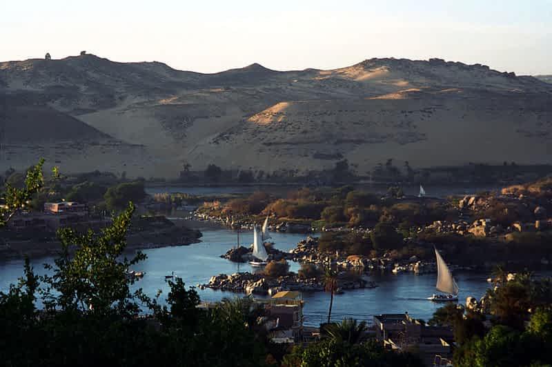 Нил (Египет) картинка