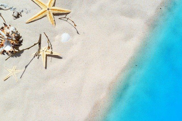отдых курорт море фото