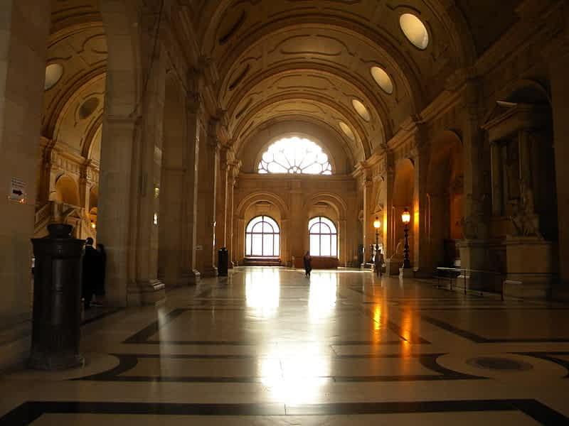 Parizhskij sud