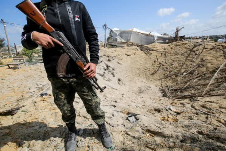 израиль палестина фото