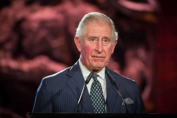 Принц Чарльз фото